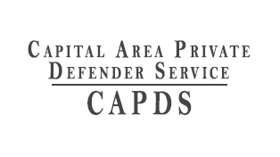 CAPDS - Capital Area Private Defender Service - BW