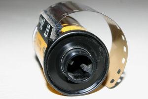 Improper Photography & Recording