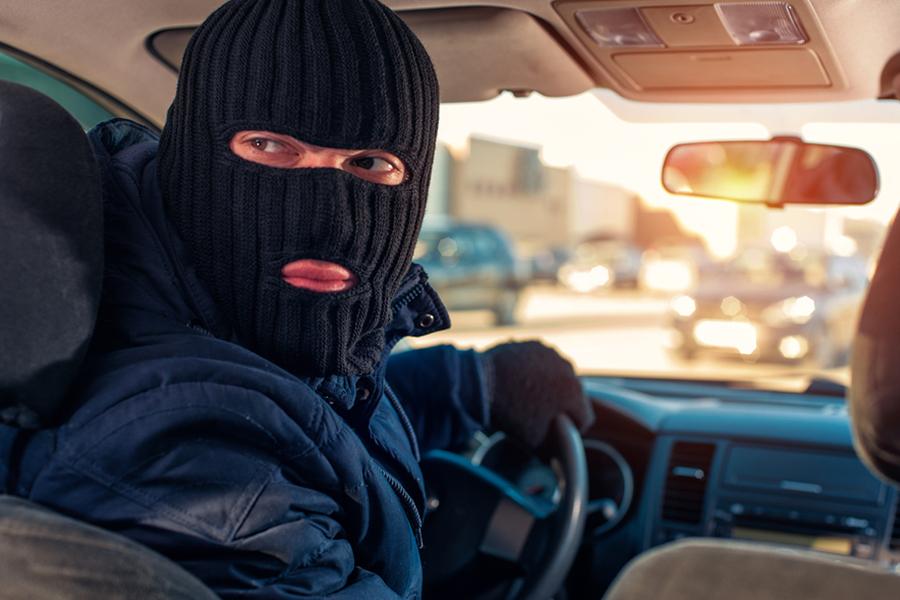 auto theft lawyer austin