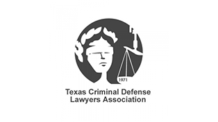 TCDLA - Texas Criminal Defense Lawyers Association - BW