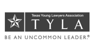 TYLA - Texas Young Lawyers Association - BW