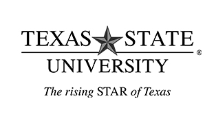 Texas State University - BW