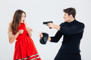 Austin Lawyer for Robbery Cases