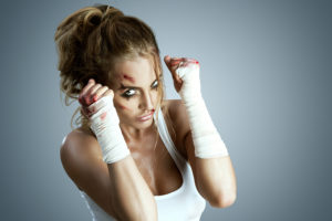 The Best Lawyer in Austin for cases involving assaultive offenses.