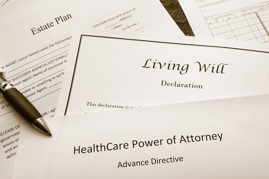 Austin Estate Planning and Living Wills Lawyer