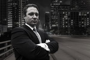 Austin criminal lawyer Jackson F. Gorski - Cocaine Possession Defense