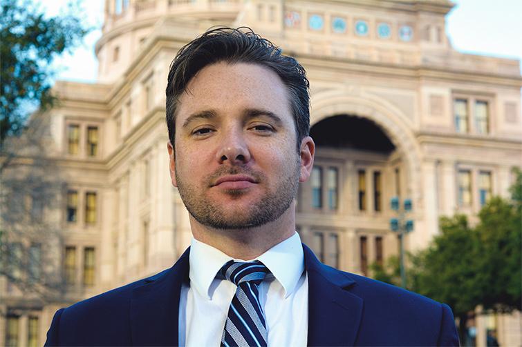 attorney jackson gorski